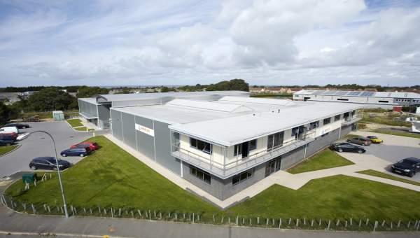 Seaflex Warehouse